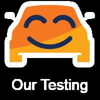 JD Driving Testing